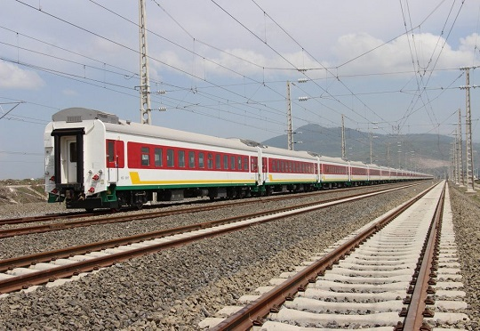 Ethiopian Railways Corporation picks Smith Detection