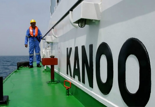 Kanoo Shipping acquires Wallem South Africa