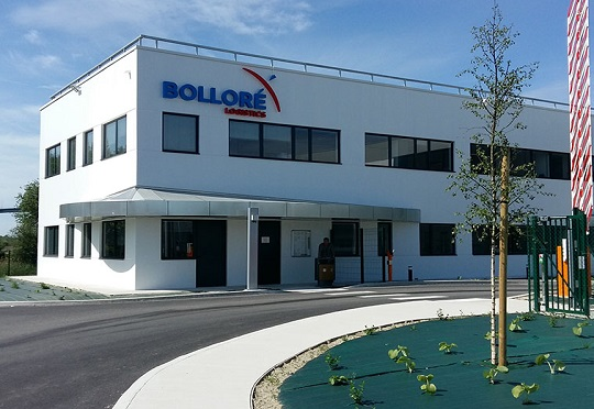 Gabon] Bolloré, SETRAG and timber firms set up logistics hub