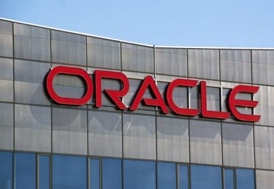 Create package oracle