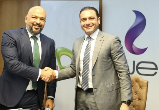 Telecom Egypt And Etisalat Misr Sign National Roaming Agreement