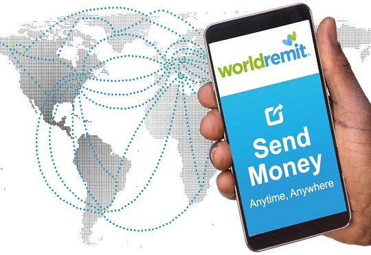Ethiopia Dashen Bank And Worldremit In Digital Money Transfers Deal