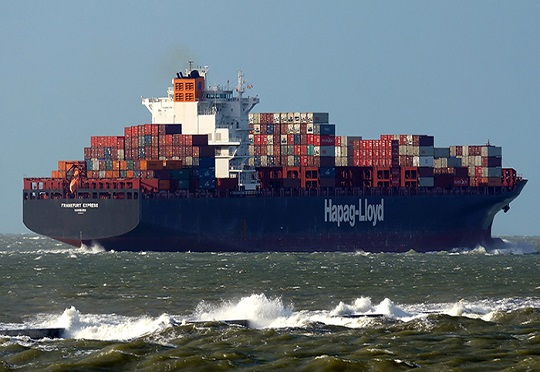 Hapag-Lloyd's EAS2 to enhance its focus on the growing East African market