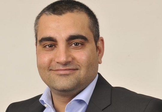 Column] Mehmood Khan: Remaining competitive in the era of AI and IoT