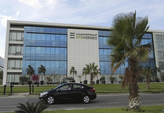EFG Hermes Leasing in deal with HSBC Bank Egypt to finance capital