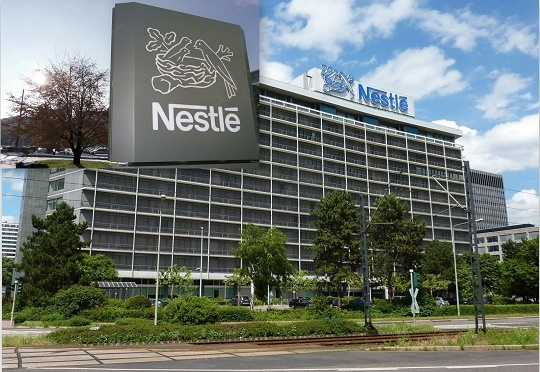 Nestlé's Sub Saharan Africa reorganization complete with ...
