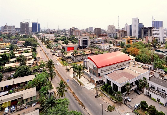 Nigeria S Property Market Embraces Tech To Drive Growth
