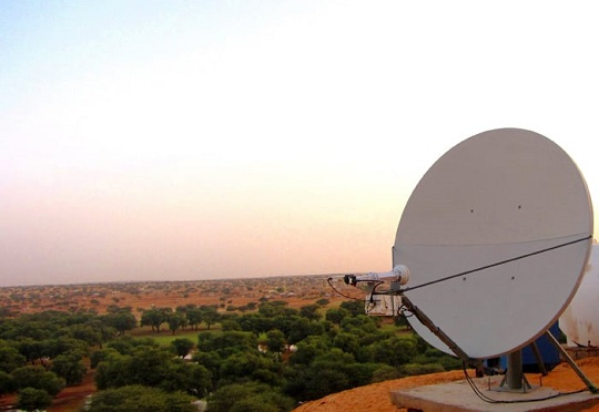 Satellite TV remains the dominant technology in Ivory Coast
