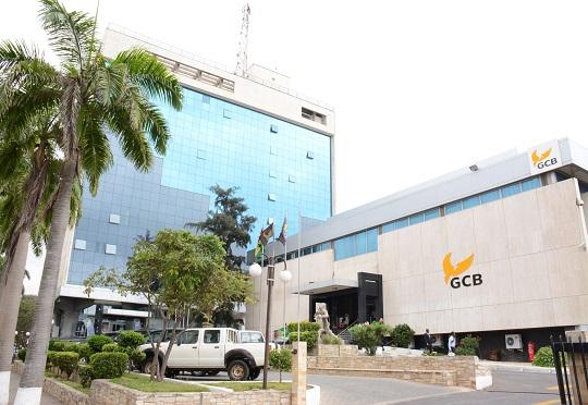 Ghana] GCB Bank trains eyes on internet banking, expansion to