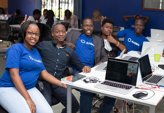 [Nigeria] Andela restructures, lays off over 400 developers