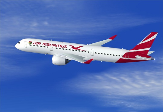 Air Mauritius resumes commercial cargo flights in select destinations